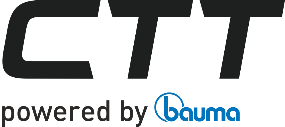 Logo-CTT powered by bauma large eng